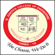 St Joseph College of Engineering