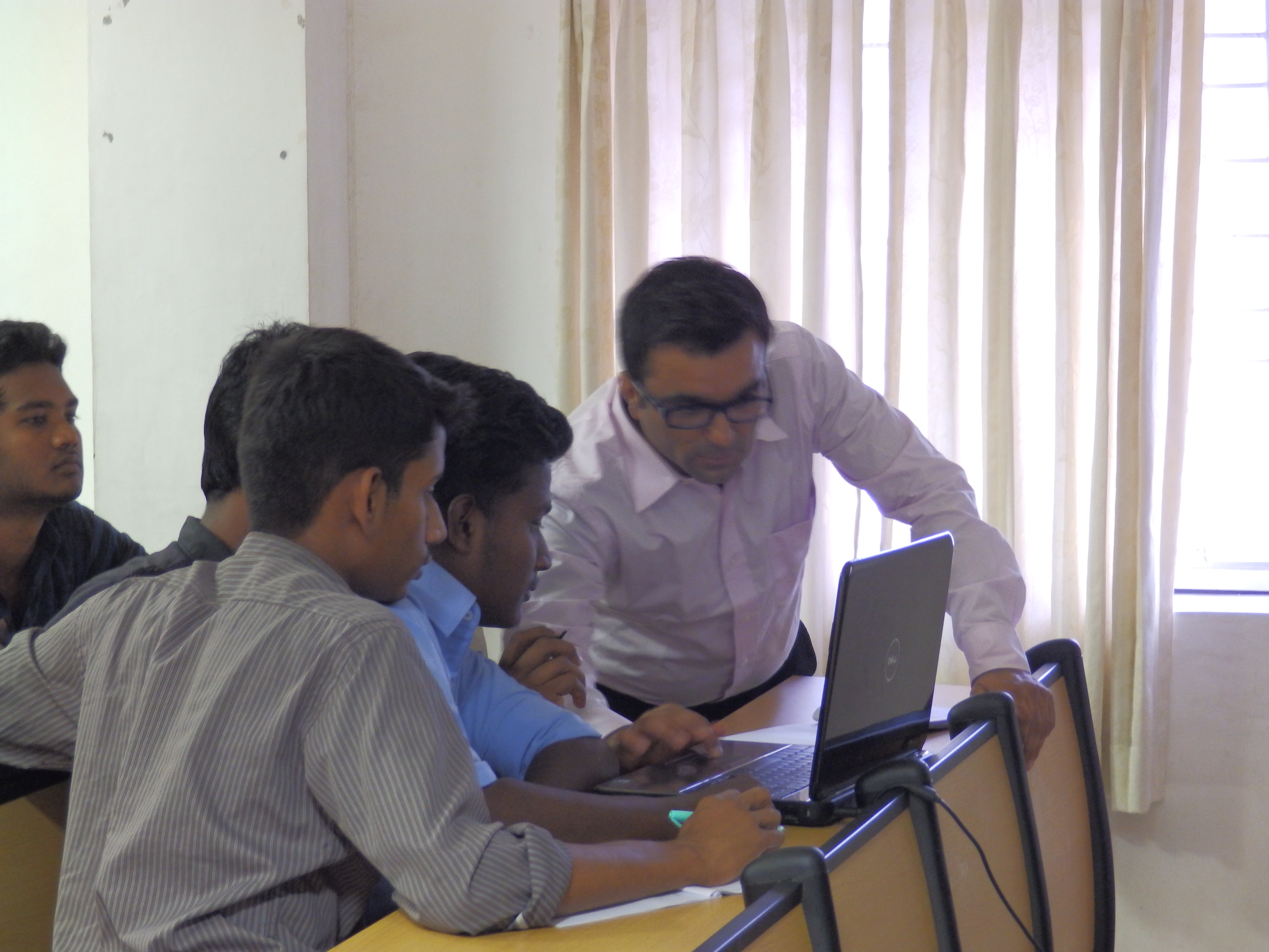 Workshop on Process Design and Engineering