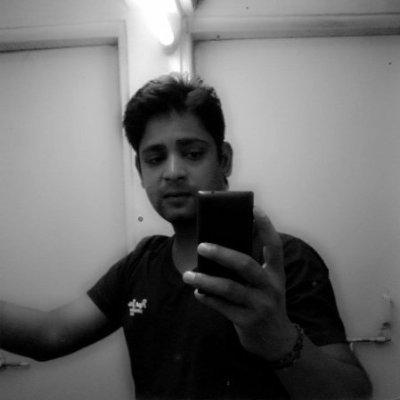 Dheerendra Sharma